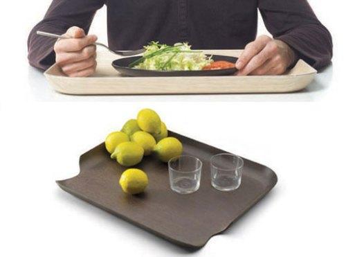 delica trays