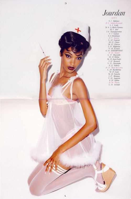 calendario-vogue-2009-agosto-jourdan-dunn
