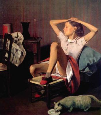therese_dreaming_balthus