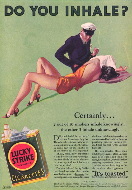 lucky_Strike_vintage